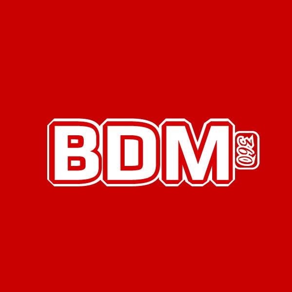 Contest Entry #                                        55                                      for                                         Design a Logo for BDM360