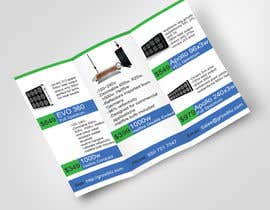 #4 cho Trifold Product Brochure for LED Company bởi aharifhossain33
