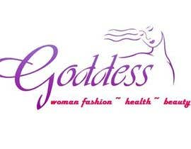 #70 for Design a Logo for Goddess. by Abhigrover