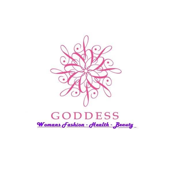 Konkurrenceindlæg #                                        78                                      for                                         Design a Logo for Goddess.