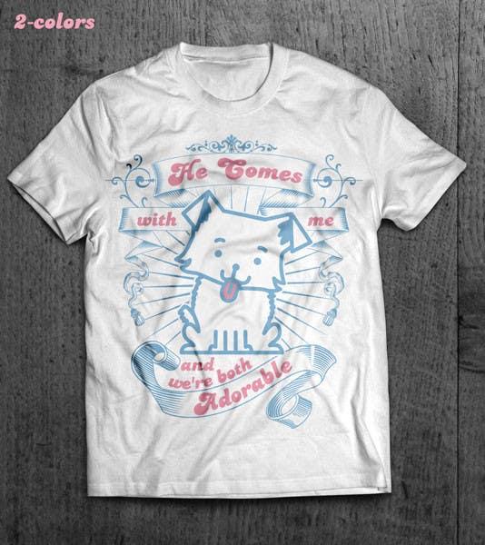 Konkurrenceindlæg #                                        33                                      for                                         Design T-Shirt templates