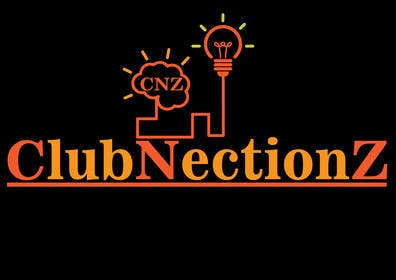 #44 cho Design a Logo for ClubNectionZ bởi sgsicomunicacoes
