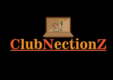 Nro 45 kilpailuun Design a Logo for ClubNectionZ käyttäjältä sgsicomunicacoes