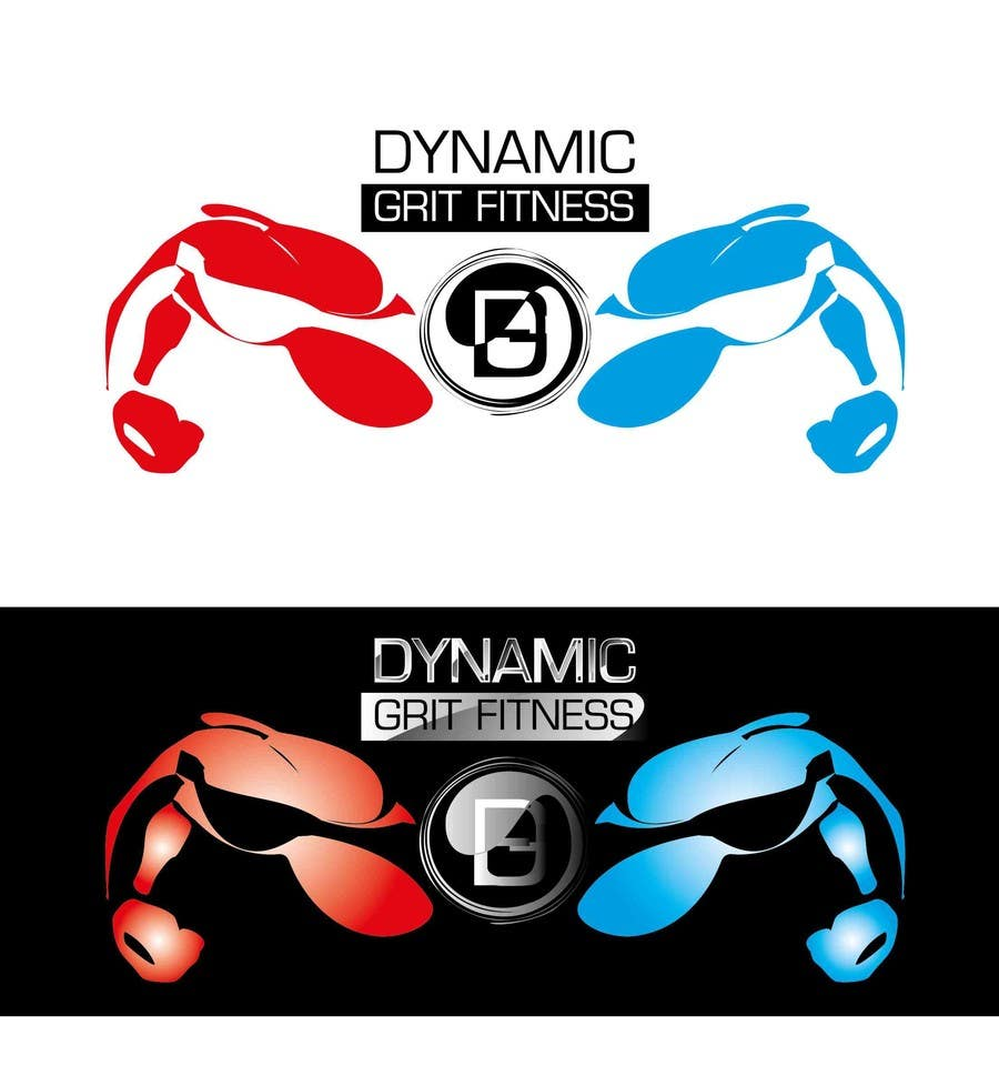 Contest Entry #                                        48                                      for                                         Design a Logo for Dynamic Grit Fitness
