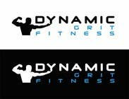 Graphic Design Contest Entry #19 for Design a Logo for Dynamic Grit Fitness