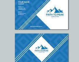 #952 cho Business Card Design bởi fairuzfariya05
