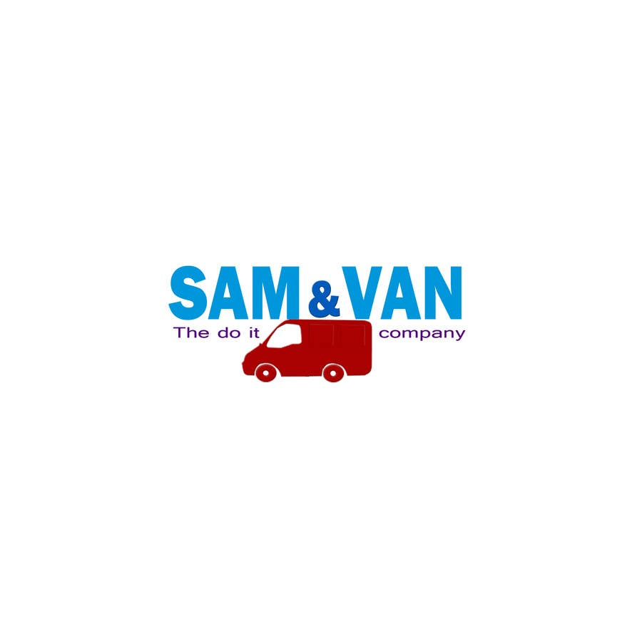 Contest Entry #                                        81                                      for                                         Design a Simple Logo for Sam and Van