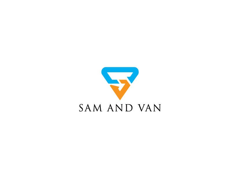 Contest Entry #32 for Design a Simple Logo for Sam and Van