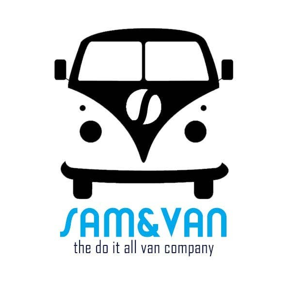 Contest Entry #                                        36                                      for                                         Design a Simple Logo for Sam and Van