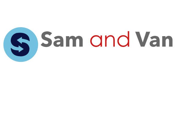 Contest Entry #                                        42                                      for                                         Design a Simple Logo for Sam and Van
