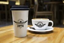 Graphic Design Konkurrenceindlæg #97 for Logo Design for Our Brand New Coffee Shop