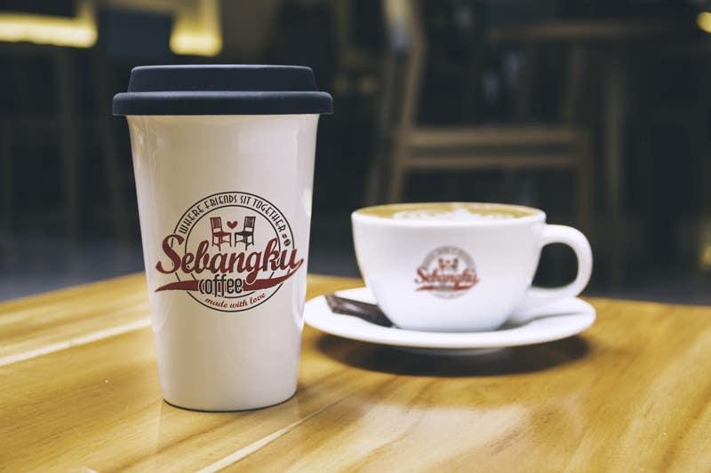 Konkurrenceindlæg #99 for Logo Design for Our Brand New Coffee Shop