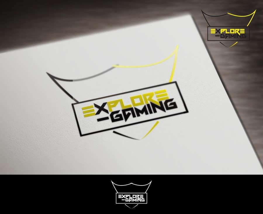 Konkurrenceindlæg #4 for Design a Logo for a Gaming Company