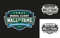 Logo Design Konkurrenceindlæg #30 for Wall of Fame
