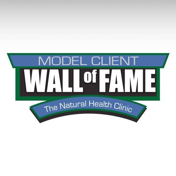 Konkurrenceindlæg #25 for Wall of Fame
