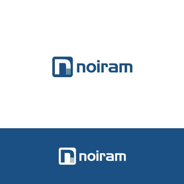 Penyertaan Peraduan #109 untuk Design a Logo for Noiram