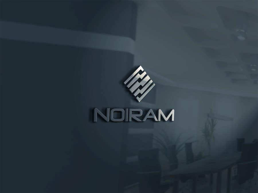 Bài tham dự cuộc thi #100 cho Design a Logo for Noiram