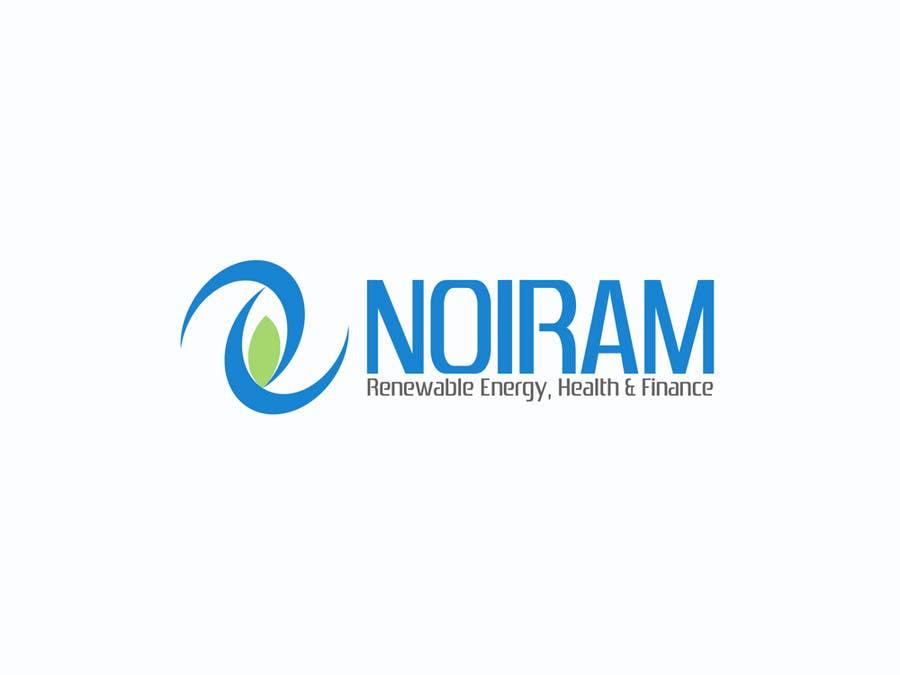 Penyertaan Peraduan #163 untuk Design a Logo for Noiram