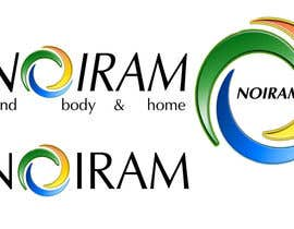 #8 for Design a Logo for Noiram by mccalls