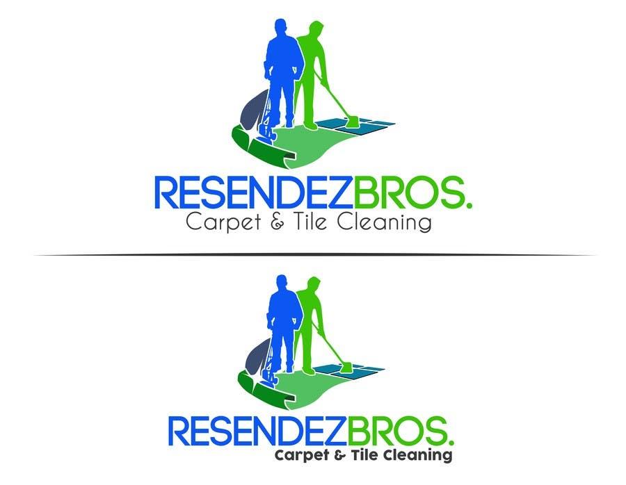 Contest Entry #                                        18                                      for                                         Resendez Bros logo