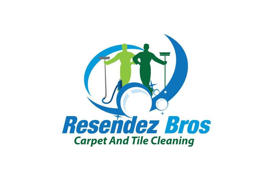 Contest Entry #                                        23                                      for                                         Resendez Bros logo