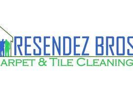 #2 untuk Resendez Bros logo oleh praza