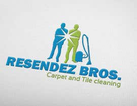 #9 for Resendez Bros logo by nqmamnick