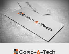 #135 for Logo Design for Camo Advanced Tech by m2ny1981