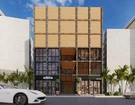 #23 cho Mix-use building design alteration bởi renverz