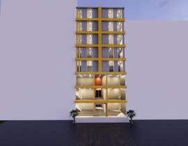 #26 cho Mix-use building design alteration bởi hassanbhr