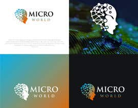 #290 for Microworld logo design by arjuahamed1995