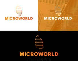 #220 for Microworld logo design by imrananis316