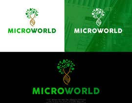 #221 for Microworld logo design by imrananis316