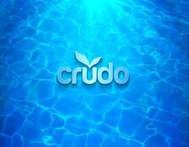 #226 for Design a Logo for Crudo by legol2s
