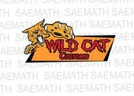Graphic Design Kilpailutyö #26 kilpailuun Design a Logo for Wild Cat Customs