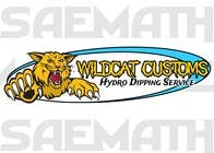 Graphic Design Kilpailutyö #93 kilpailuun Design a Logo for Wild Cat Customs