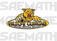 Graphic Design Kilpailutyö #94 kilpailuun Design a Logo for Wild Cat Customs