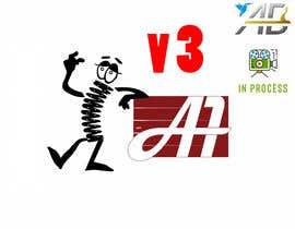 #57 pentru Animated Logo de către abdelali2013