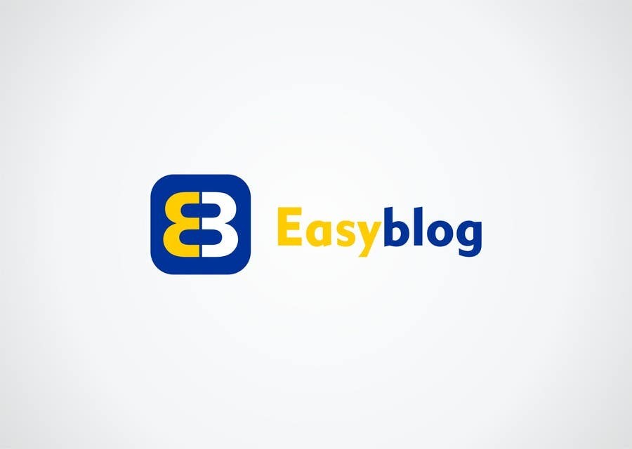 Contest Entry #84 for Design a Logo/Icon for 'Easyblog'
