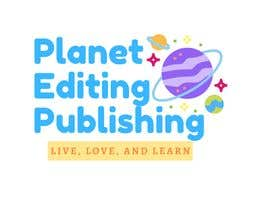 #185 for Planet Editing Publishing by jjpdv