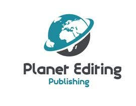 #213 for Planet Editing Publishing by Hshakil320