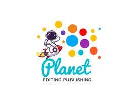#137 for Planet Editing Publishing by mirazkhan125478