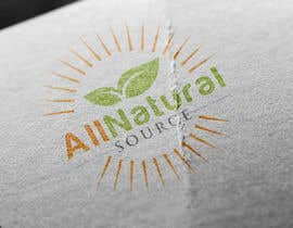 #175 for Design a Logo for Natural Product Site by TheTigerStudio