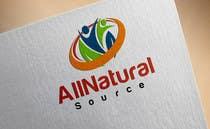 Graphic Design Konkurrenceindlæg #95 for Design a Logo for Natural Product Site