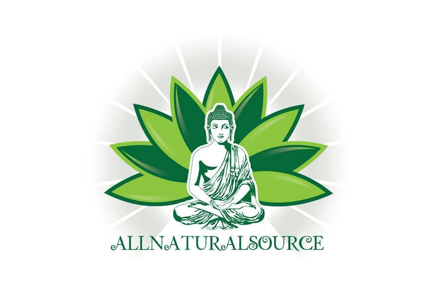 Konkurrenceindlæg #                                        211                                      for                                         Design a Logo for Natural Product Site