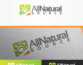 #184 cho Design a Logo for Natural Product Site bởi rockbluesing
