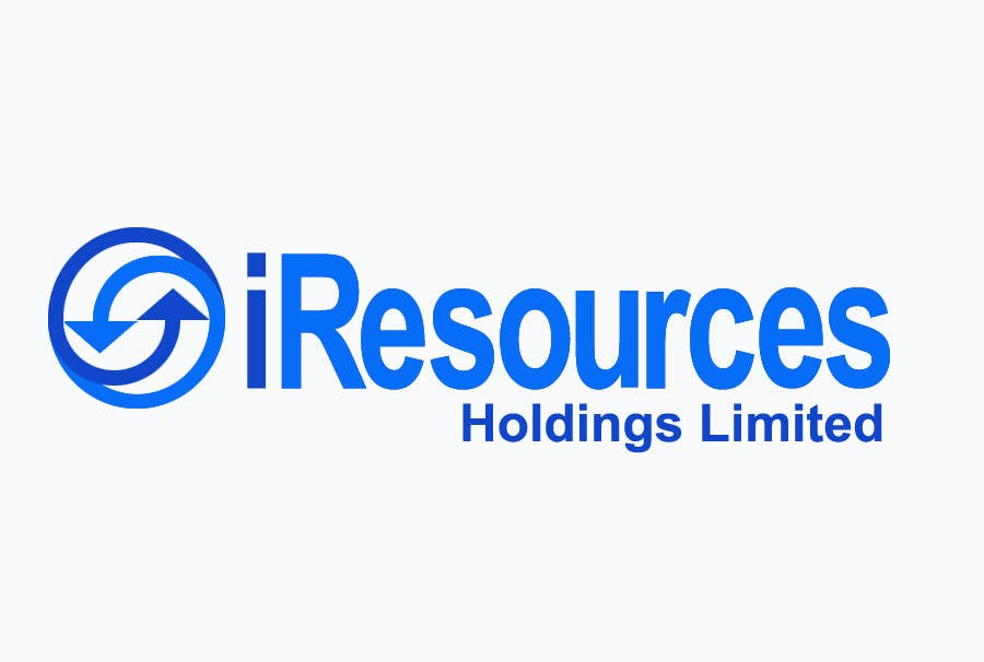 Contest Entry #52 for Logo Design for iResources Holdings Limited