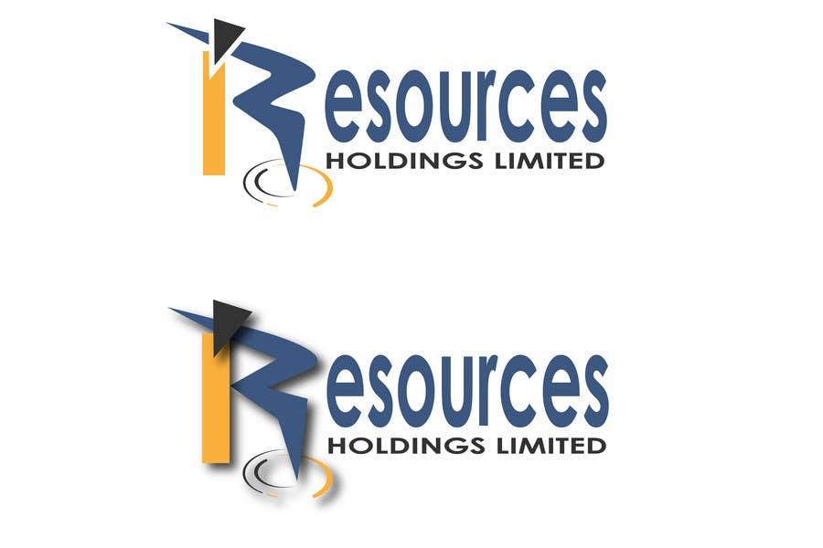 Inscrição nº 118 do Concurso para Logo Design for iResources Holdings Limited