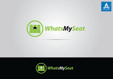 affineer tarafından Design a Logo for Airline Seats Site için no 78
