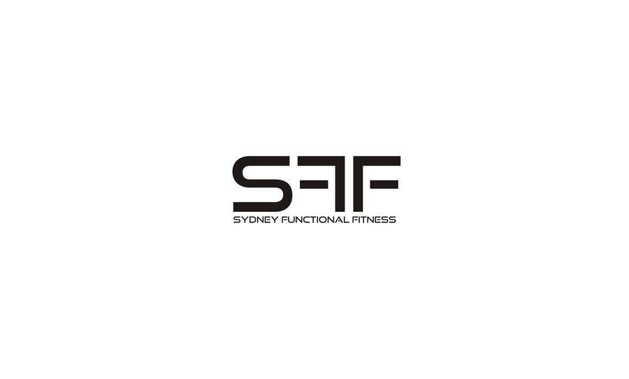 Contest Entry #16 for Sydney Functional Fitness